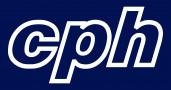 CPH, Inc
